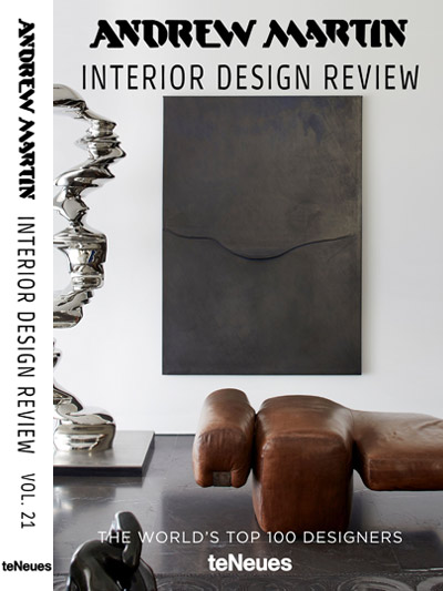 Andrew Martin Interior Design Review book cover