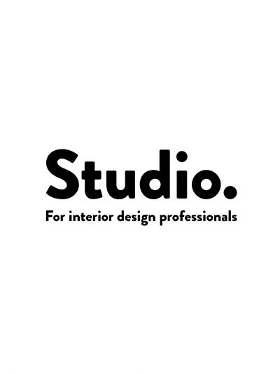 Simone Suss article in Interior Design publication, Studio.